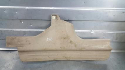 Запчасть накладка на порог (внутренняя) задняя правая Mitsubishi Lancer Cedia 2000-2010