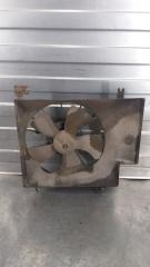 Вентилятор радиатора Daihatsu YRV 08.2000 - 08.2005 UA-M201G K3VE БУ