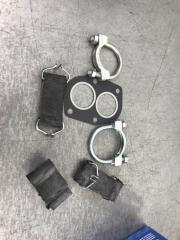 Запчасть набор крепления глушителя лада 2107 1982-2012