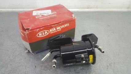 Фильтр топливный Kia Cerato 2004- 2008 LD новая