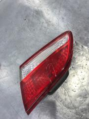 Запчасть фонарь крышки багажника задний правый Nissan Almera 2012-2019