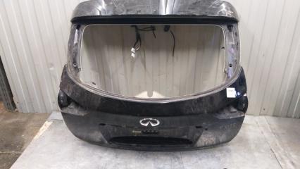 Запчасть крышка багажника Infiniti EX35 2007- 2017