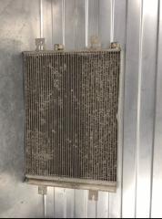 Радиатор кондиционера Renault Megane 2008-2016 KZ0G БУ