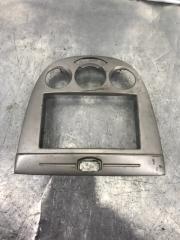 Рамка магнитолы Chevrolet Lacetti 2004-2013