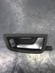 Запчасть ручка двери внутренняя передняя правая Audi A8 2002-2009
