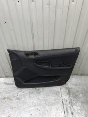 Обшивка двери передняя правая Skoda Fabia 2007- 2015 6Y3 БУ