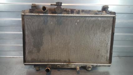 Радиатор охлаждения двигателя Geely MK 2009-2015 5A-FE БУ