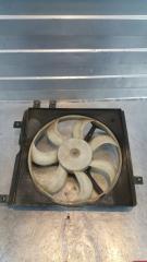 Вентилятор охлаждения радиатора Geely MK 2009-2015 5A-FE БУ