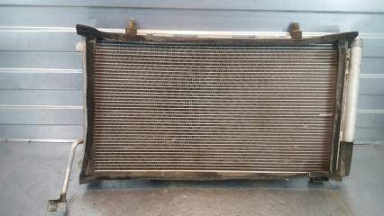 Радиатор кондиционера Geely MK 2009-2015 5A-FE БУ