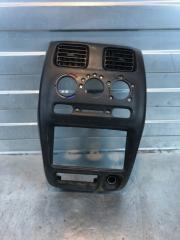 Рамка магнитолы Suzuki Wagon R Solio 2000-2005