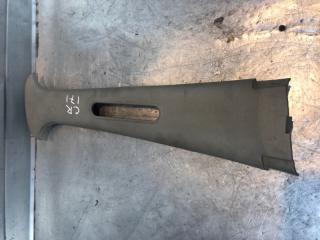 Запчасть обшивка стойки средней правая Kia Rio 2000-2005
