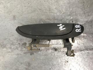 Ручка двери внешняя задняя правая Renault Scenic JA F9Q730 БУ