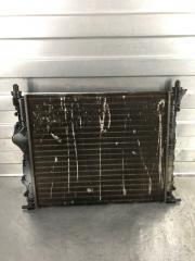 Радиатор охлаждения двигателя Renault Logan LS0G/LS12 K7JA710 БУ