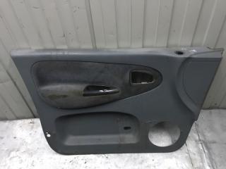 Обшивка двери передняя левая Renault Scenic JA F9Q730 БУ