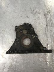 Крышка коленвала Renault Scenic JA F9Q730 БУ