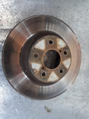 Запчасть тормозной диск передний Subaru Forester 1997-2002