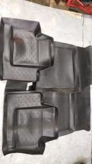 Запчасть коврики комплект ГАЗ волга 2008