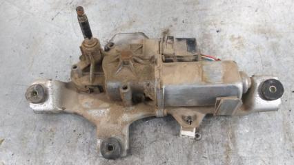 Мотор СТЕКЛООЧИСТИТЕЛЯ задний Chery Tiggo T11 4G64 БУ