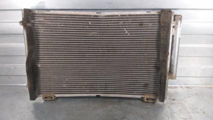 Радиатор кондиционера Lifan Solano 620 LF481Q3 БУ