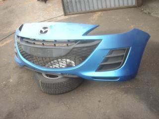 Бампер передний Mazda 3