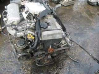 Запчасть двигатель Toyota corona premio