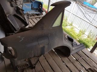 Крыло Audi A4