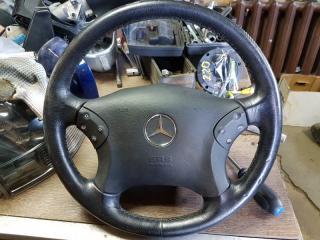 Руль Mercedes-Benz