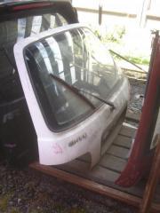 Запчасть дверь багажника задняя Suzuki Cultus