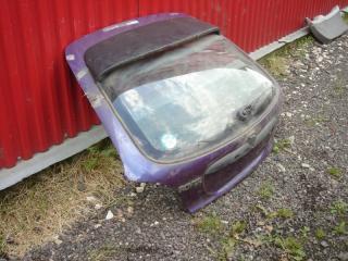 Запчасть крышка багажника задняя Rover Rover 200