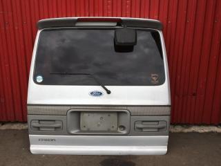 Запчасть дверь багажника задняя Mazda Bongo Friendee 1995-1999