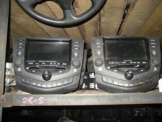 Магнитофон Honda Accord