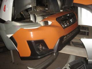 Бампер передний Subaru Subaru XV