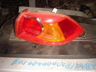 Запчасть стоп-сигнал Mitsubishi Lancer
