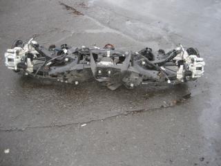 Запчасть мост задний Subaru XV