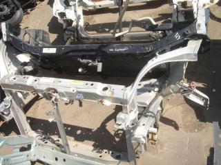 Панель передняя Toyota Funcargo