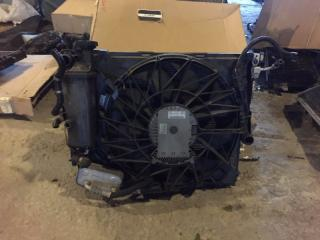 Запчасть радиатор двс BMW X3 2005