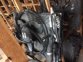 Радиатор ДВС BMW 3 2007