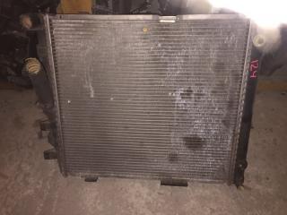 Запчасть радиатор двс Mercedes-Benz 124 1997