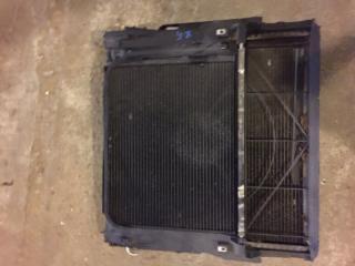 Радиатор ДВС BMW X5 2003