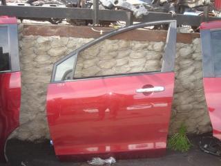 Дверь Mazda MPV