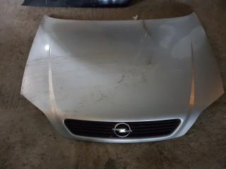 Запчасть капот Opel Astra 2000