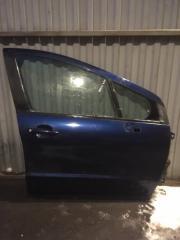 Запчасть дверь Peugeot 308