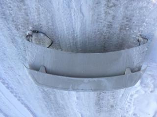 Крышка багажника мустанг