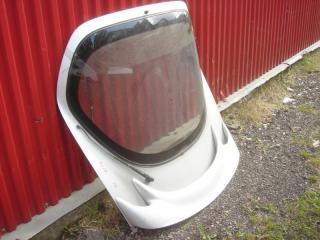 Запчасть дверь багажника задняя Mazda RX-7