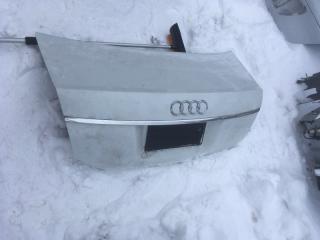 Запчасть крышка багажника Audi A6C6 2007