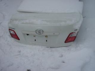 Крышка багажника задняя Toyota Camry