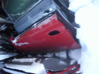 Запчасть дверь Toyota Celica