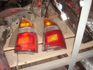 Запчасть стоп-сигнал правый Mitsubishi Libero
