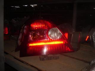 Стоп-сигнал левый Honda Civic EU контрактная