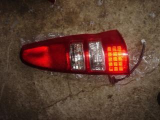 Стоп-сигнал Nissan Serena C24
